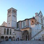 Wir kehren zurück ins spirituelle Assisi